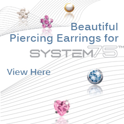 Studex System75 Earring Collection