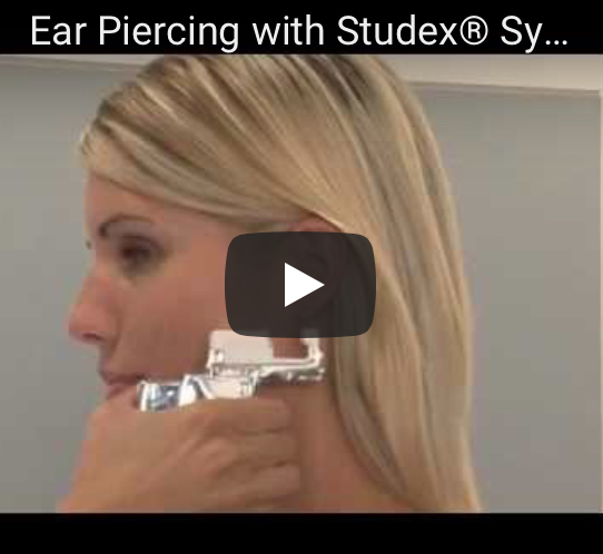 External link to Studex video on YouTube